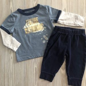 Buy3get1free ⭐️6-9 Month Outfit
